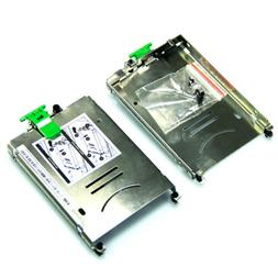 1Pc Hard drive HDD SSD caddy / enclosure bay For ZBook 15 ZB