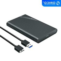ORICO SATA to USB 3.0 Adapter External Hard Disk Case SSD HD